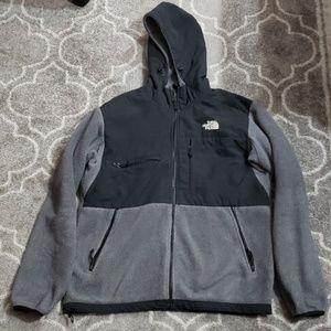 North Face Denali Hooded Jacket